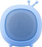 Акустическая система и док-станция  Rombica  Mysound Telly Blue