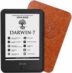 Электронная книга  Onyx Boox  DARWIN 7 чёрная