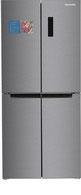 Многокамерный холодильник  WILLMARK  MDC-642NFIX