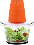 Прибор для измельчения продуктов  Kitfort  KT-3017-4, оранжевый