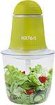 Прибор для измельчения продуктов  Kitfort  КТ-3016-2, салатовый