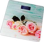 Весы напольные  BBK  BCS3003G розовый