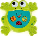 Игрушка для купания  Hape  E0209_HP сортер Накорми лягушку