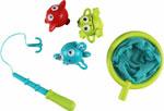 Игрушка для купания  Hape  E0214_HP Набор для рыбалки