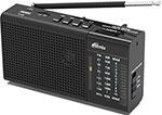 Радиоприемник и радиочасы  Ritmix  RPR-155
