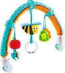 Игрушка для новорожденных  Hape  E0023_HP Садовые друзья