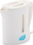 Чайник электрический  Великие реки  Мая-1 белый