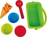 Летняя игрушка  Hape  E4057_HP Магазин мороженого