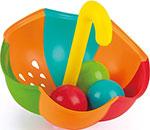 Игрушка для купания  Hape  E0206_HP Дождливый день