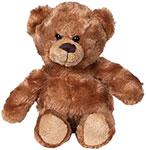 Мягкая игрушка  Molli  5998SW_MT Мишка 20 см