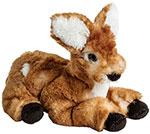 Мягкая игрушка  Molli  8620SW_MT Олененок 22 см