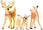 Сюжетно-ролевая игра  Masai Mara  MM201-001 серии Мир диких животных