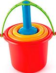 Летняя игрушка  Hape  E4053_HP Пляжный набор 5 в 1