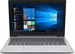 Ноутбук  Lenovo  IdeaPad 1 11ADA05 (82GV003TRK) platinum gray