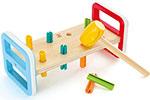 Деревянная игрушка  Hape  E0506_HP а Радужная