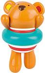 Игрушка для купания  Hape  E0204_HP Пловец Тедди, заводная игрушка