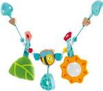 Игрушка для новорожденных  Hape  E0021_HP с шмелем