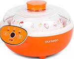 Йогуртница  Oursson  Oursson FE2305D/OR (Оранжевый)