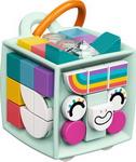 Конструктор  Lego  DOTs ``Брелок для сумки «Единорог»`` 41940