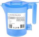 Чайник электрический  GoodHelper  Капелька KP-A11