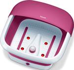 Гидромассажная ванночка для ног  Beurer  FB30, фиолетовый