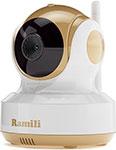 Видео и радионяня  Ramili  Baby RV1500C