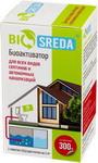Септик для биотуалетов  Biosreda  для септиков и автономных канализаций, 300 гр 12 пак