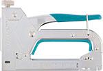 Степлер  Gross  41000 мебельный регулируемый (Handwerker), стальной корпус, тип скобы 53, 4-14 мм