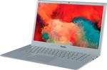 Ноутбук  Haier  U1520EM 15.6`` Серебристый