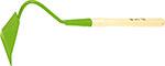 Инструмент для обработки почвы  Сибртех  110х465 мм, стальная, деревянная рукоятка