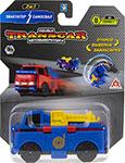 Транспорт  1 Toy  Transcar Double: Эвакуатор - Самосвал, 8 см, блистер