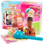 Настольная развивающая и обучающая игра  1 Toy  ``Башня из мороженого``