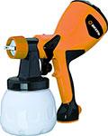Распылитель краски  Вихрь  ЭКП-400 оранжевый