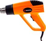 Фен технический  Вихрь  ТП-2000М оранжевый