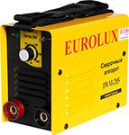Сварочный аппарат  Eurolux  IWM205 желтый
