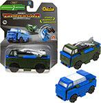Транспорт  1 Toy  Transcar Double Т20709