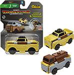 Транспорт  1 Toy  Transcar Double Т20710