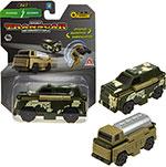Транспорт  1 Toy  Transcar Double Т20711