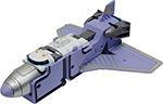 Робот, трансформер  1 Toy  XL ``Боевой расчет ВКС: Парапланер``