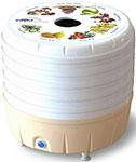 Сушилка для овощей  Ротор  Алтай СШ-022 5 под. 350 Вт белый