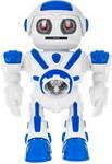 Робот, трансформер  Shantou Chenghai Defa Plastic Toys Industrial Co.  UFO Bot 6022 DEFA