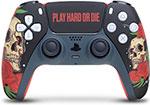 Руль, джойстик, геймпад  Sony  PS5 DualSense 5 ``Play Hard``