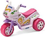 Электромобиль  Peg-Perego  Raider Mini Princess New