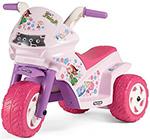 Электромобиль  Peg-Perego  Mini Fairy